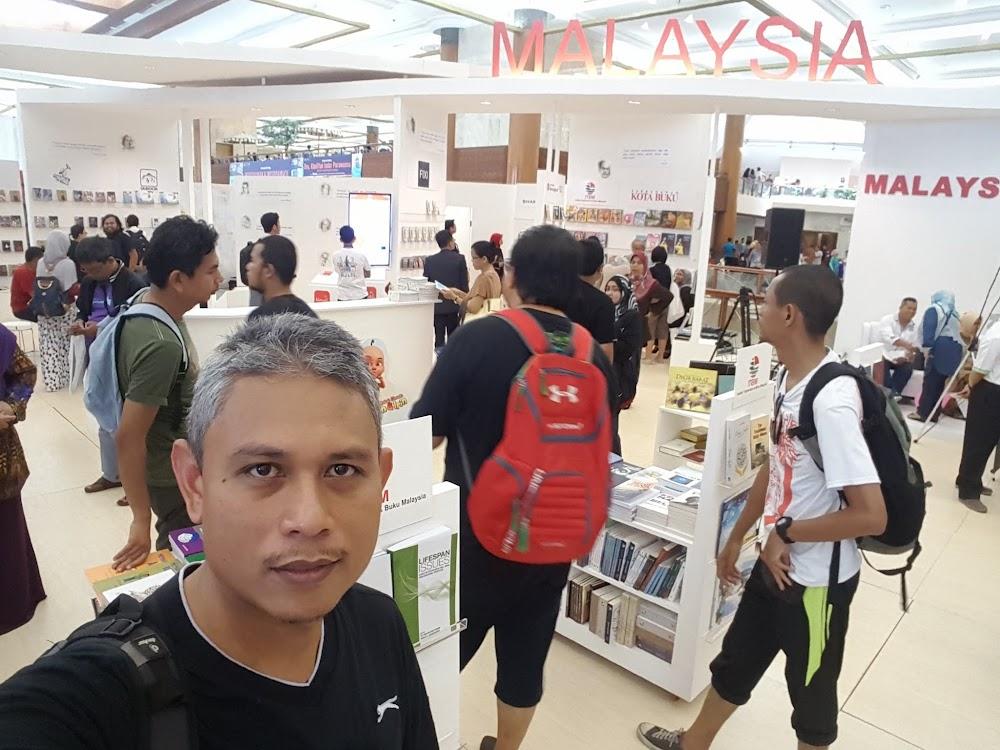 Di Pavilion Malaysia