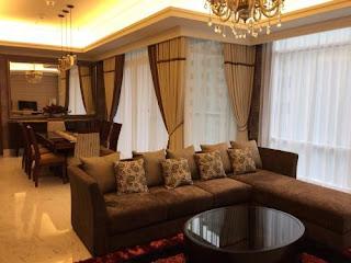 Sewa Apartemen Essence Darmawangsa Jakarta Selatan