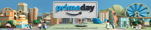 Móviles del Amazon Prime Day