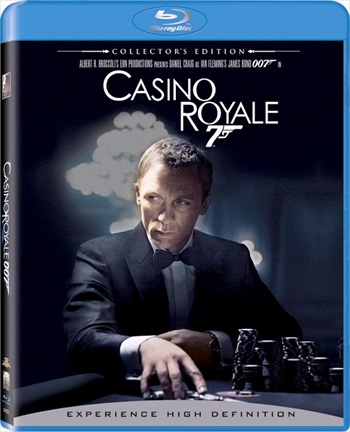 Casino Royale Rating