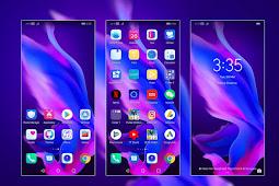 [Huawei Nova 4E] Download Latest Huawei Nova 4e Stock Themes For EMUI 5/8/9 Exclusively for you!