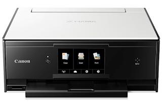 Canon PIXMA TS6010 Driver Download & Setup