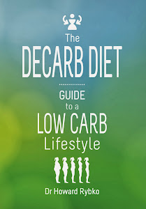 THE DECARB DIET