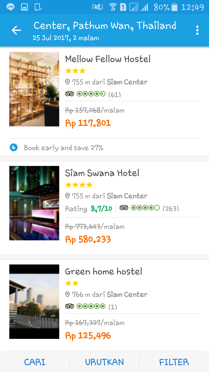 Tips Mencari Hotel Tips Mencari Hotel