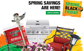 Coupons And Freebies Home Depot Spring Black Friday Sale