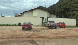 IML procura familiares de homem que foi morto a golpes de facão no Garimpo Cuiu-Cuiu.
