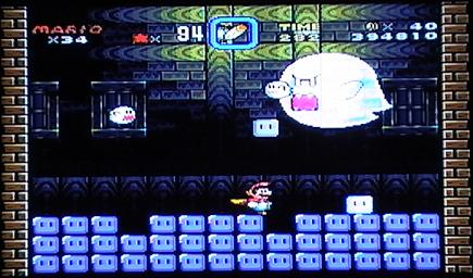 Starblog Super Mario World Snes Review