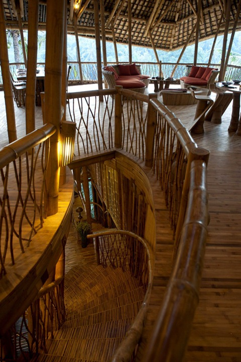 12-Ibuku-Architecture-Bamboo-House-on-4-Levels-www-designstack-co