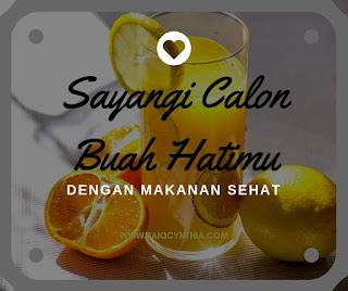Baiq-cynthia-ibu-hamil-lemon