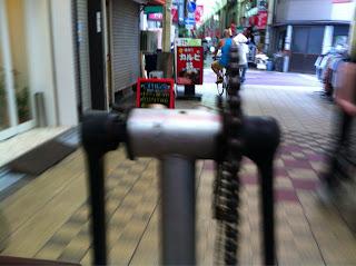 28 - 大阪環状線一周ツーリング