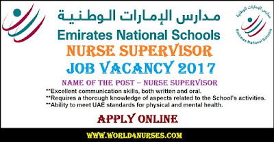 http://www.world4nurses.com/2017/04/emirates-national-schools-nurse.html