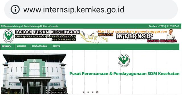 Post Internship, apa yang harus dilakukan ?