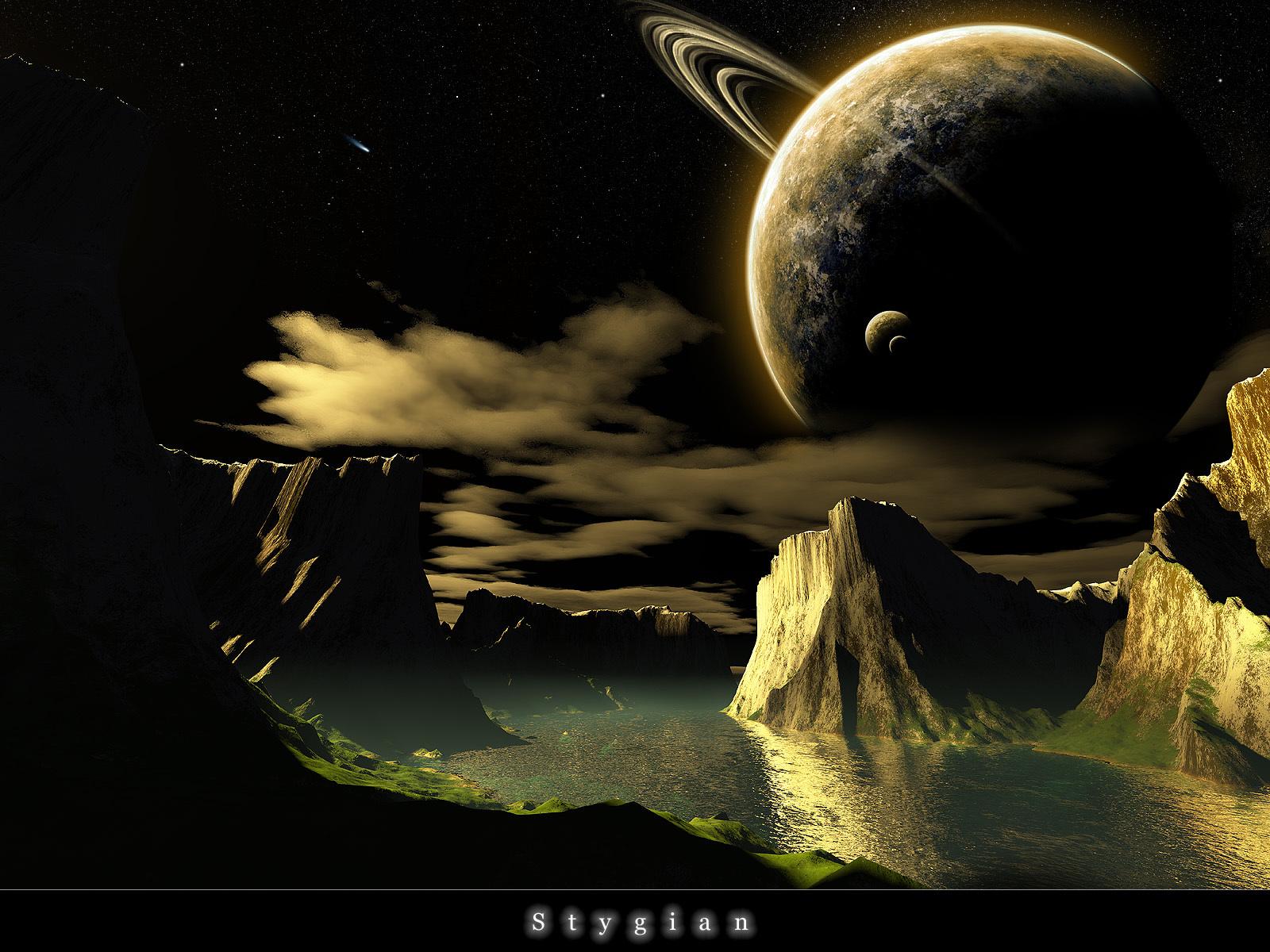 space art wallpaper photos