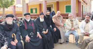 500 متر يتبرع بها مسيحي لبناء مسجد بالشرقية
