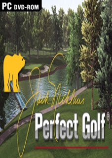 Jack Nicklaus Perfect Golf PC Game