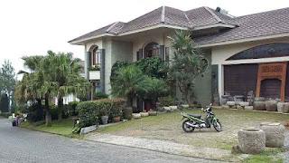 Villa Untuk Keluarga Yang Murah Di lembang