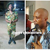 Just In: Army Personnel who is a Member Of Kidnapper Evans' Notorious Gang,  Arrested [photos]