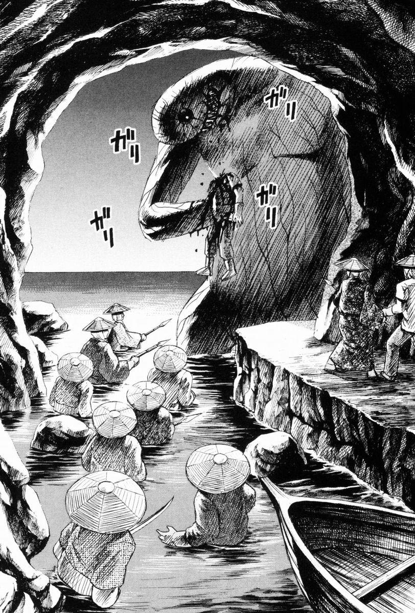 Higanjima chapter 48 trang 11