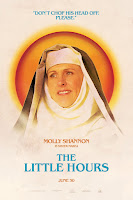 The Little Hours Poster Molly Shannon