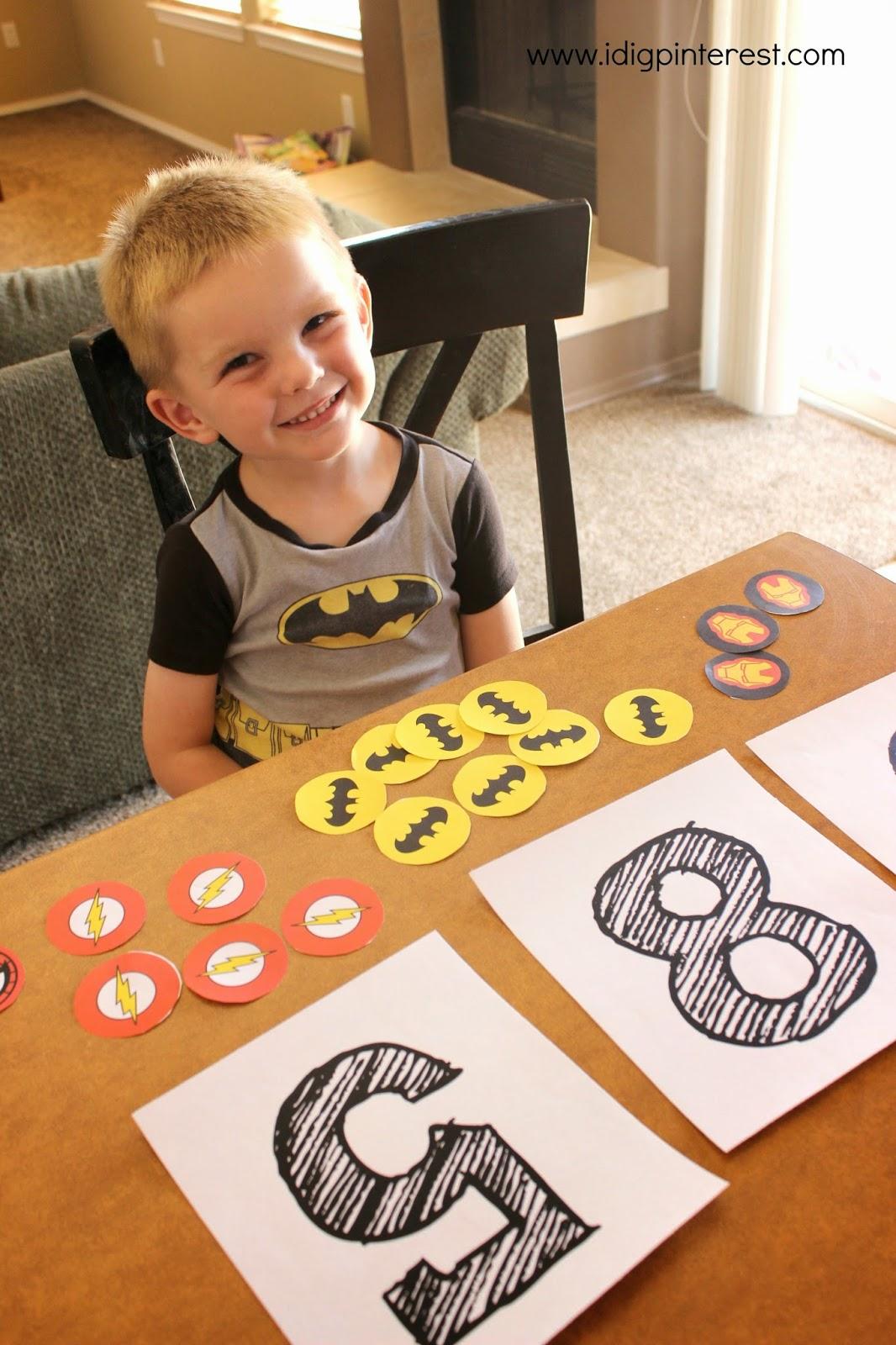 I Dig Pinterest Make Learning Fun With Disney Jr