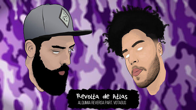 """Revolta de Atlas"" é o novo single do grupo Alquimia Reversa"