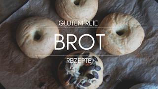 glutenfreie Brotrezepte