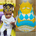 Photogist: Wizkid's Alleged Second Baby Mama Celebrates Son's First Birthday