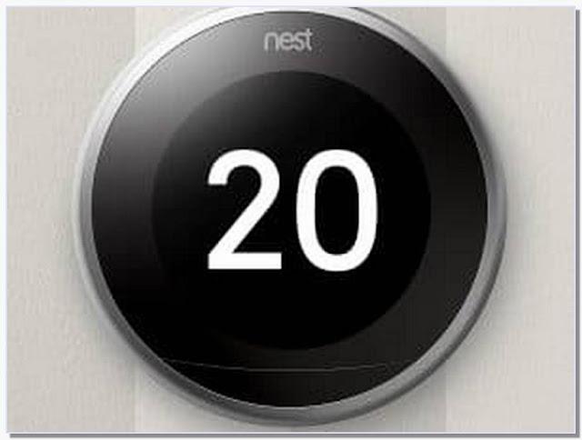 Nest Thermostat Alternatives UK