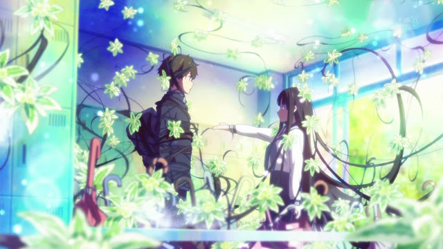 Hyouka BATCH Subtitle Indonesia