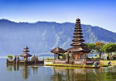 Wisata Pulau Bali