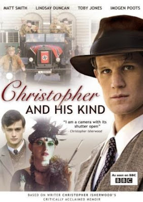 Christopher and his kind, film