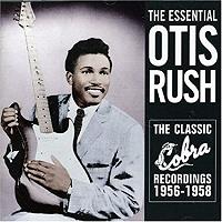 Otis Rush, 1956–1958: His Cobra Recordings