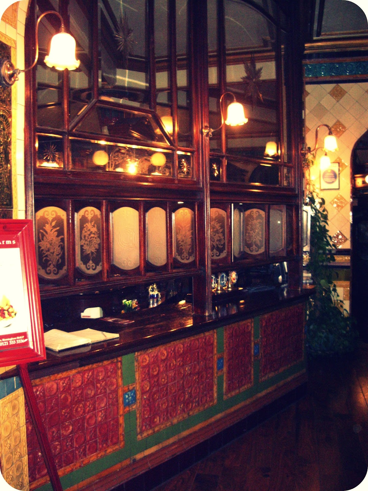 Spectacular Xmas Pub Restaurant Oxfordshire