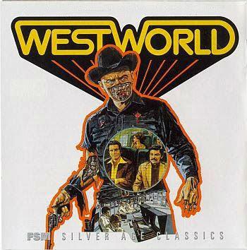 ウエストワールド(1973)/未来と過去の街