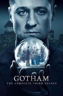 Gotham (2014) Temporada 3 audio latino
