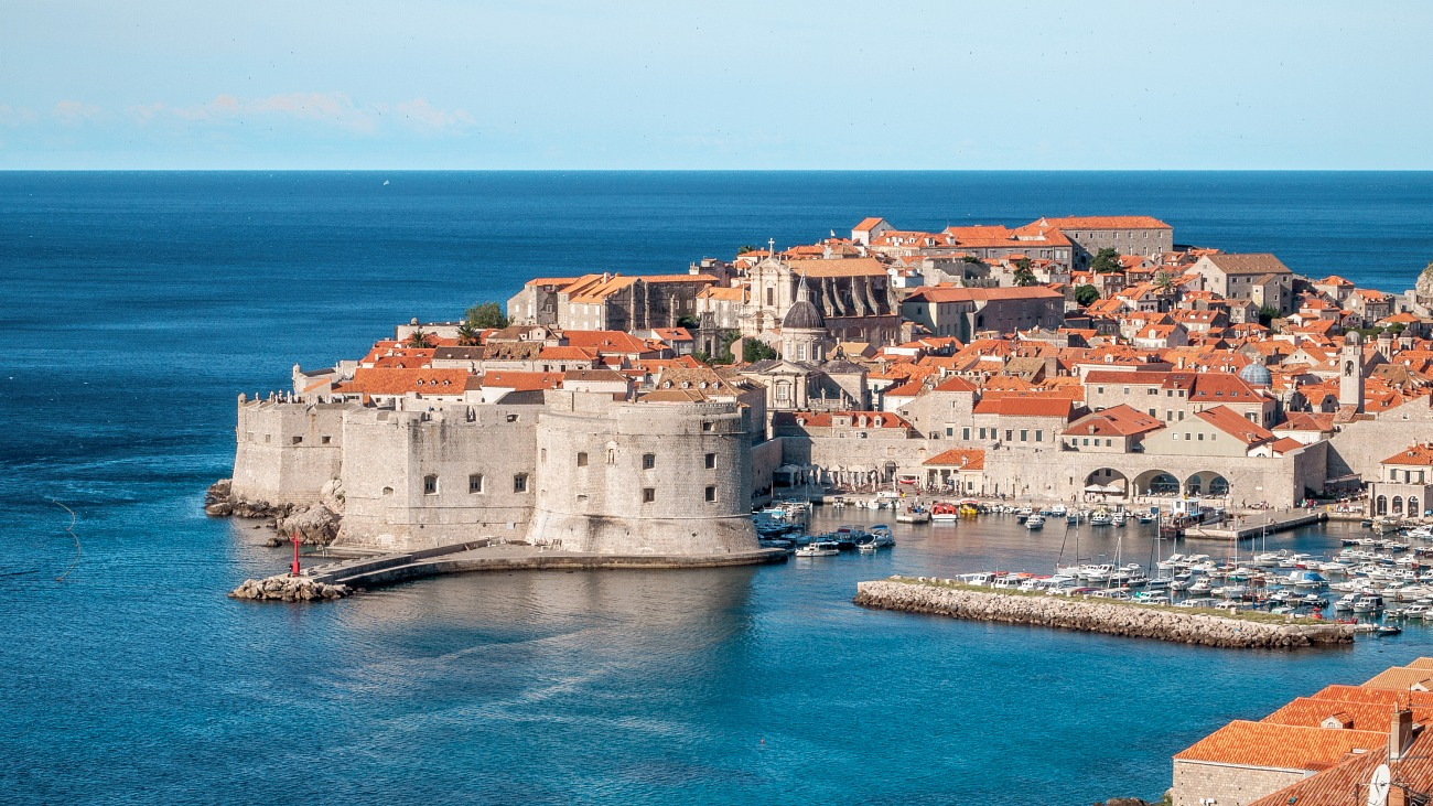 dubrovnik, croatia, travel, travel blogger, ttot, holidays, summer away,