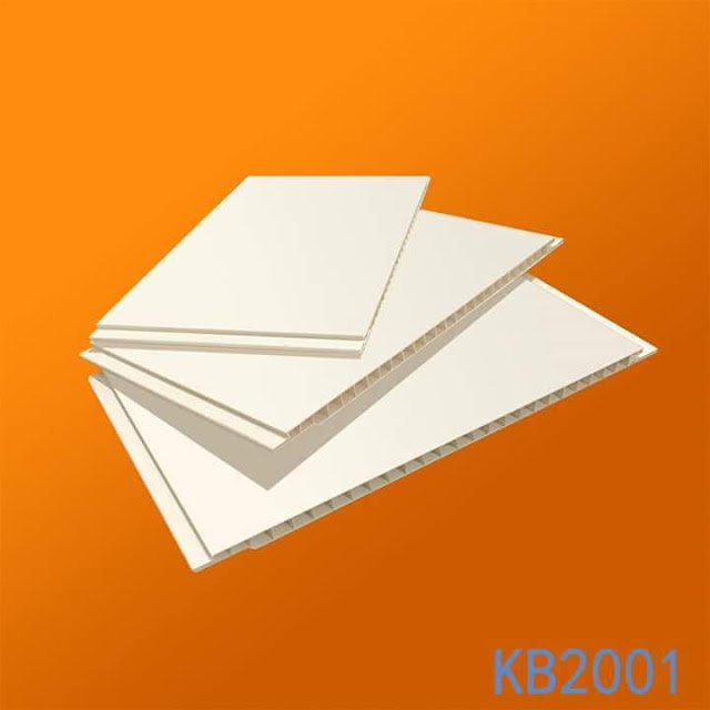 Amanroof Plafon PVC