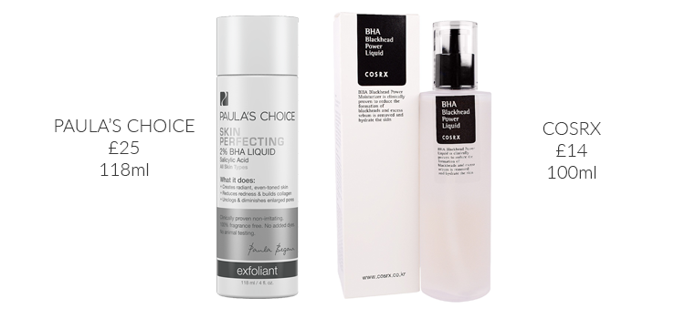 korean-skincare-dupes-paulas-choice-2%-bha-exfoliant
