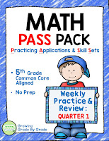 https://www.teacherspayteachers.com/Product/5th-Grade-Math-Spiral-Review-Practice-Applications-Skills-PASS-Pack-Quarter-1-2710013