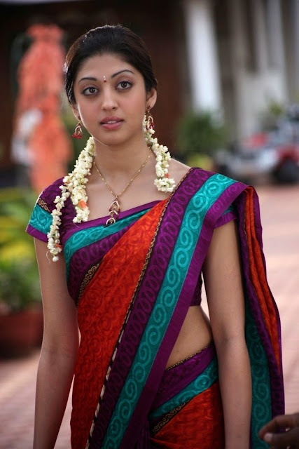 Telugu hot actress photos Pranitha Gallery