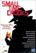 Watch Small Time Crooks Online Free in HD