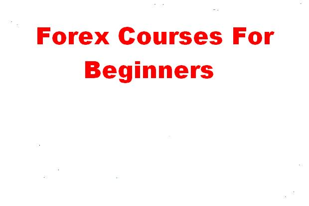 forex-courses-for-beginners