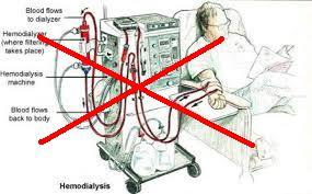 Cara Menyembuhkan Gagal Ginjal Tanpa Cuci Darah