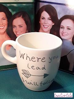 Geschenk für Gilmore Girls Fans