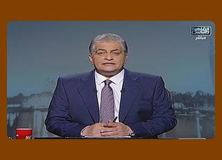برنامج القاهرة 360 حلقة 25-8-2016 أسامه كمال - القاهرة و الناس