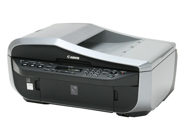 Canon PIXMA MX Driver Download