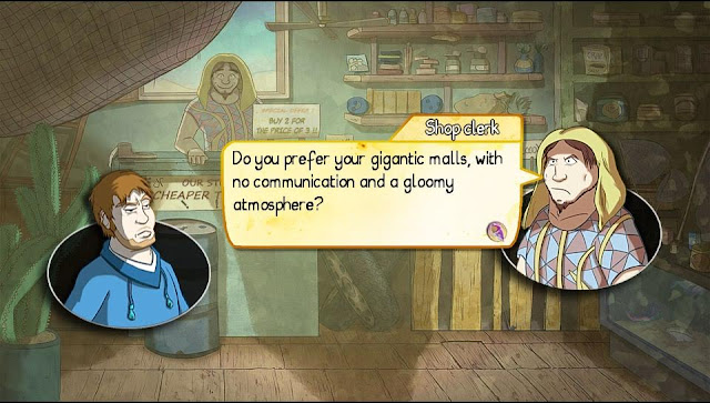 Demetrios PlayStation Vita Review