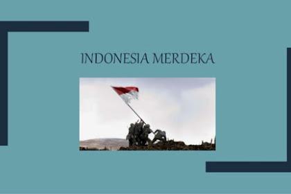 Jawaban Latih Uji Kompetensi Bab 5 SI Kelas 11 Halaman 122 (Indonesia Merdeka)