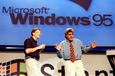 Bill Gates Dancing Video