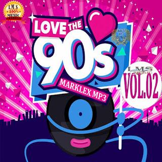 I Love The 90's Vol 2 I%2BLove%2BThe%2B90%2527s%2BVol%2B2